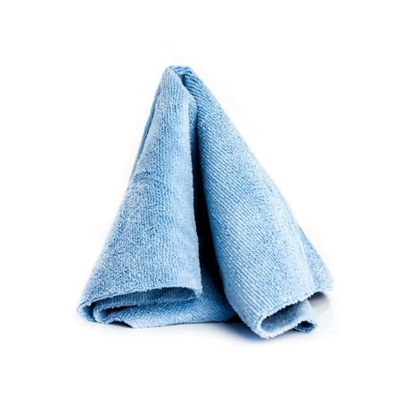 Microfibre towel 40x40 cm