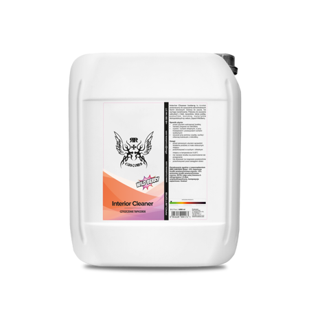 RRC Interior Cleaner 5L   Wildberry
