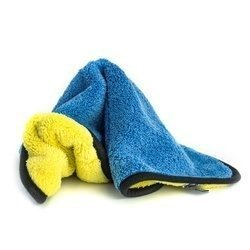 Microfiber towel / wax / ceramia/ QD / 40x40cm for drying