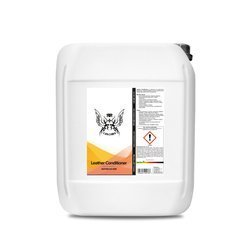RRC Car Wash LEATHER CONDITIONER 5L