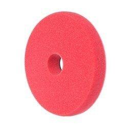 RRC CLASSIC DA Czerwona Średnio Miękka gąbka polerska 150mm / Pad polerski