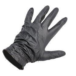 Rękawiczki gumowe rozmiar XL (9-10 )/ Rękawiczka 1 SZT